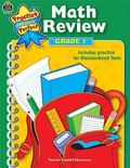 Practice Makes Perfect Math Review Grade 1