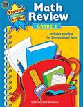 Practice Makes Perfect Math Review Grade 4