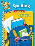Practice Makes Perfect Spelling Grade 4