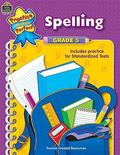 Practice Makes Perfect Spelling Grade 5