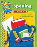 Practice Makes Perfect Spelling Grade 6