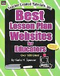 Best Lesson Plan Websites for Educators