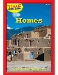 Homes (Time for Kids Early Readers Series) Level 6
