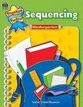 Practice Makes Perfect Sequencing Kindergarten