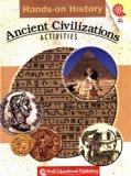 Hands-on History Ancient Civilizations Activities