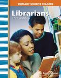 Librarians, Then and Now