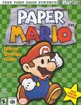Paper Mario Official Strategy Guide (Bradygames Strategy Guides)