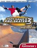 Tony Hawk's Pro Skater 3 Official Strategy Guide