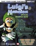 Luigi's Mansion Official Strategy Guide
