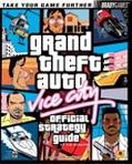 Grand Theft Auto Vice City Official Strategy Guide