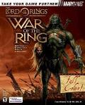 Lord of the Rings War of the Ring  Official Strategy Guide