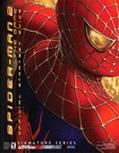 Spider-man 2 the Game Official Strategy Guide