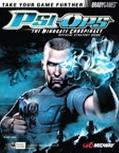 Psi-ops The Mindgate Conspiracy Official Strategy Guide