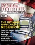 Ultimate Fantasy Football Handbook 2004