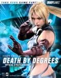 Tekken's Nina Williams In Death By Degree Official Strategy Guide