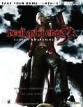 Devil May Cry 3 Dante's Awakening; Official Strategy Guide