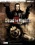 Dead To Rights II Official Strategy Guide