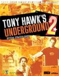 Tony Hawk's Underground 2 Official Strategy Guide