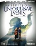 Lemony Snicket's A Series Of Unfortunate Events Official Strategy Guide