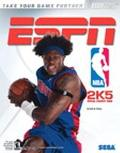 ESPN NBA 2k5 Official Strategy Guide