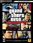 Grand Theft Auto, Liberty City Stories Official Strategy Guide