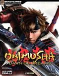 Onimusha Dawn of Dreams Official Strategy Guide