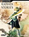 Radiata Stories Official Strategy Guide - BradyGames - Paperback