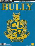Bully Official Strategy Guide