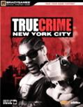 True Crime New York City Official Strategy Guide