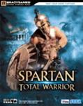 Spartan Total Warrior Official Strategy Guide