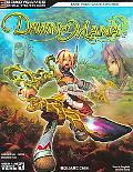 Dawn of Mana Official Strategy Guide