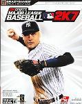 Major League Baseball 2k7 Official Strategy Guide