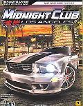 Midnight Club 4 Signature Series Guide