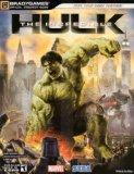 The Incredible Hulk Official Strategy Guide (Brady Games Official Strategy Guides)