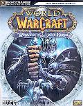 Wrath of the Lich King: Strategy Guide