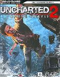 Uncharted 2: Among Thieves Signature Series Strategy Guide (Bradygames Signature)