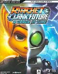 Ratchet & Clank Future: A Crack in Time Signature Series Strategy Guid e (Bradygames Signature)