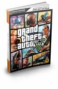 Grand Theft Auto V Signature Series Strategy Guide: Updated and Expanded (Bradygames Signatu...
