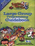 Looking at the Pieces Winter Quarter Large Group Programming Guidebook