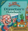 5-G Discovery Fall Quarter Director's Notebook