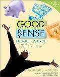 Good Sense Budget Course