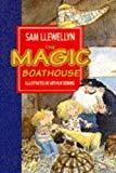 The Magic Boathouse