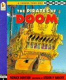 The Pirates of Doom (A Choose-your-way Gamebook)
