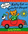 Katy Cat and Beaky Boo: Playset