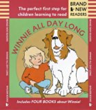 Winnie All Day Long: Brand New Readers [With 4 - 8 Pages in Slipcase][ WINNIE ALL DAY LONG: ...