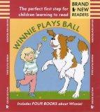 Winnie Plays Ball (Brand New Readers)