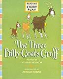 Story Plays: Three Billy Goats Gruff (Story Plays)