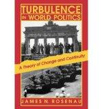 Turbulence World Politics