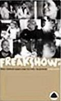 Freakshow First Person Media and Factual Television