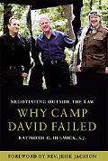 Negotiating Outside the Law Why Camp David Failed